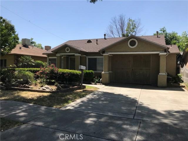 1336 W 11th Street, Merced, CA 95341