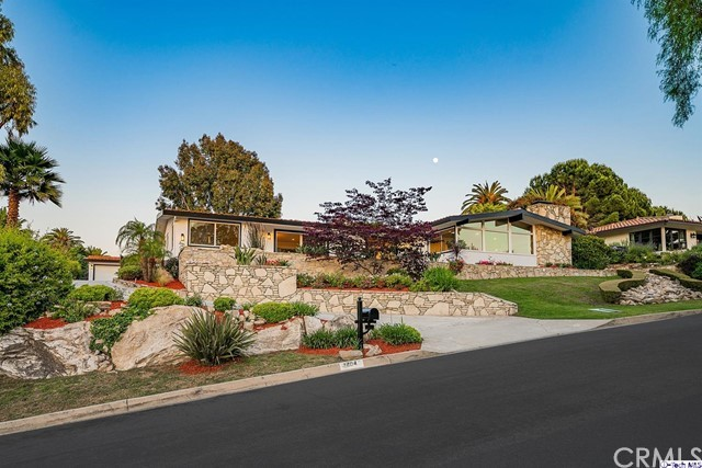 1404 Via Gabriel, Palos Verdes Estates, California 90274, 3 Bedrooms Bedrooms, ,2 BathroomsBathrooms,For Sale,Via Gabriel,320001858