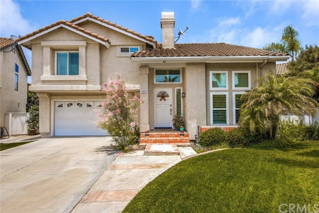 68 Hummingbird Lane, Aliso Viejo, CA 92656