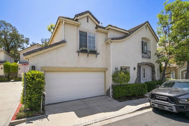 78 Bloomfield Lane, Rancho Santa Margarita, CA 92688