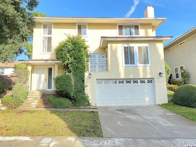 8729 OWENS Street, Sunland, CA 91040