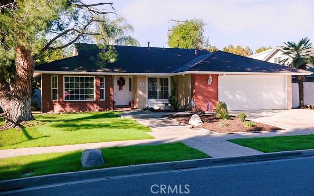 13331 Nixon Circle, Tustin, CA 92780