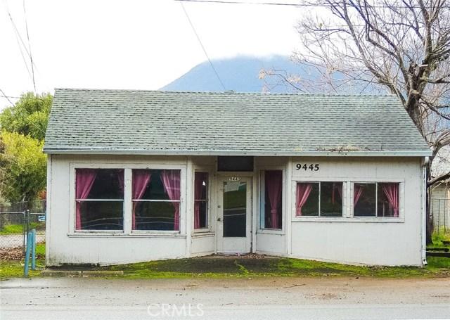 9445 E State Hwy 20, Glenhaven, CA 95443