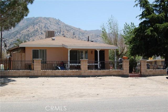 2800 Steensen Street, Lake Isabella, CA 93240