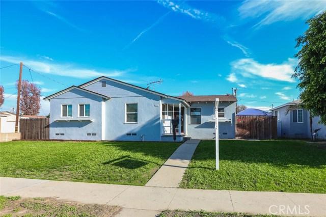 7618 Pioneer Boulevard, Whittier, CA 90606