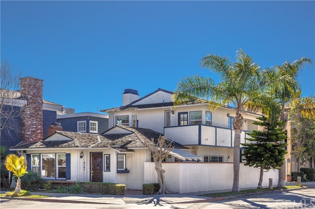 2101 Granada Avenue, Newport Beach, CA 92661
