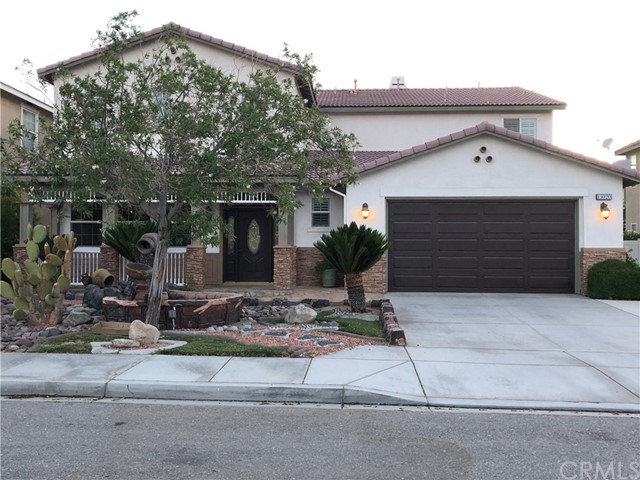 13020 Heywood Street, Victorville, CA 92392