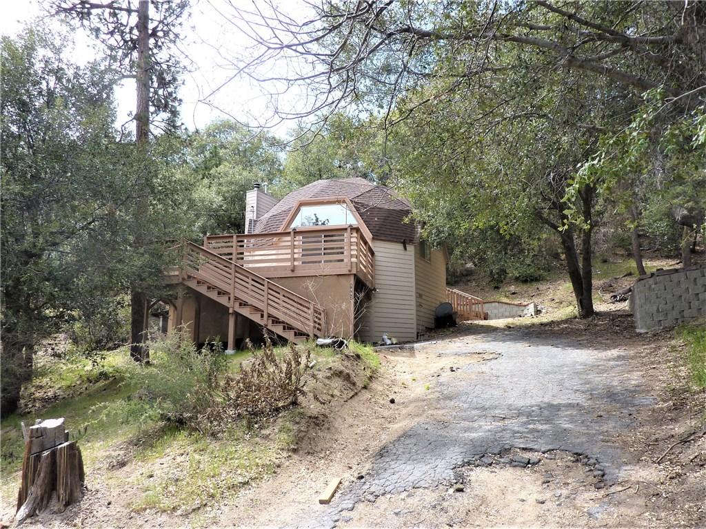 5992 Robin Oak Drive, Angelus Oaks, CA 92305