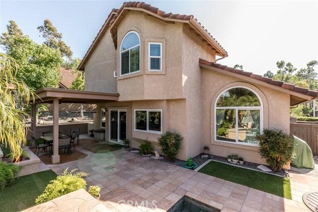 28 San Bonifacio, Rancho Santa Margarita, CA 92688