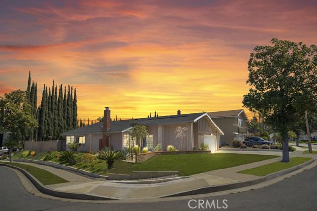 6039 E Constantine Road, Anaheim Hills, California