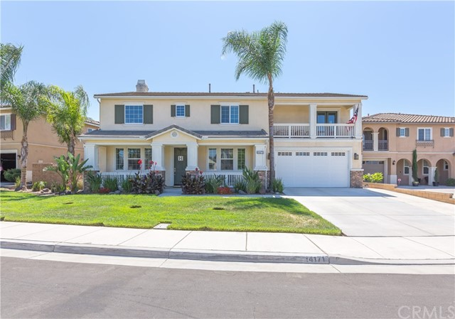 14171 Warm Creek Court, Eastvale, CA 92880