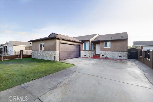 15502 Elmcroft Avenue, Norwalk, CA 90650