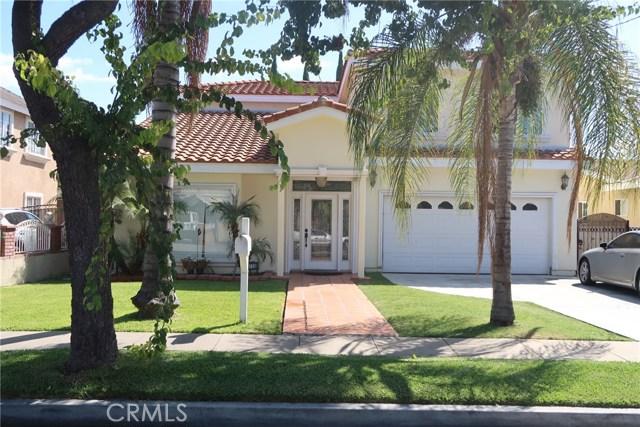5036 CHURCH STREET, Pico Rivera, CA 90660
