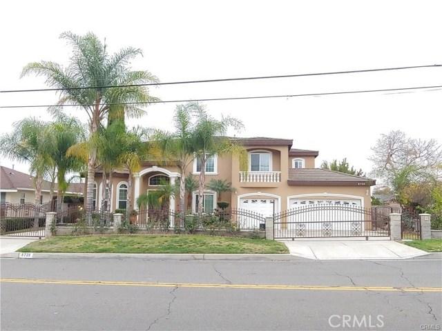 8720 Garibaldi Avenue, San Gabriel, CA 91775