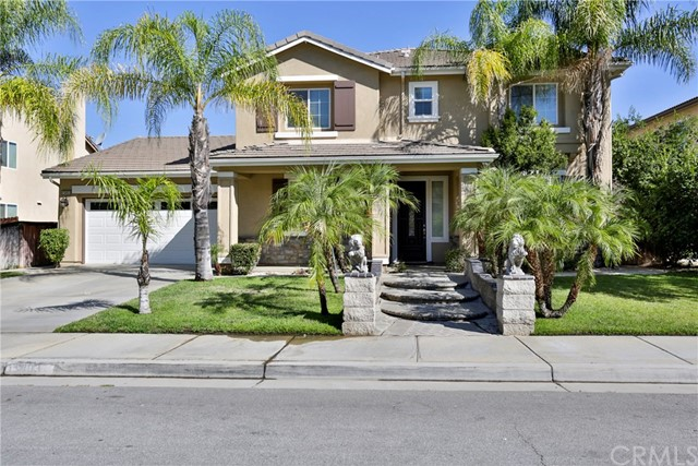 15403 La Casa Drive, Moreno Valley, CA 92555