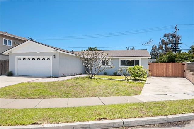 8082 Valencia Drive, Huntington Beach, CA 92647