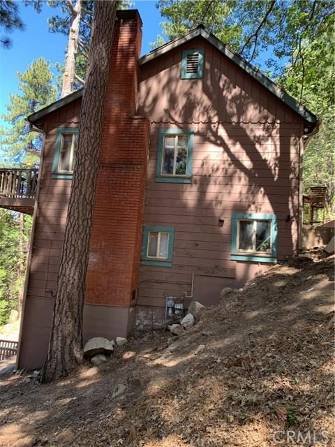 27559 Canyon Drive, Lake Arrowhead, CA 92326