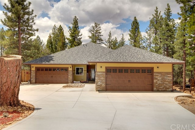 527 Creekside Lane, Big Bear, CA 92314