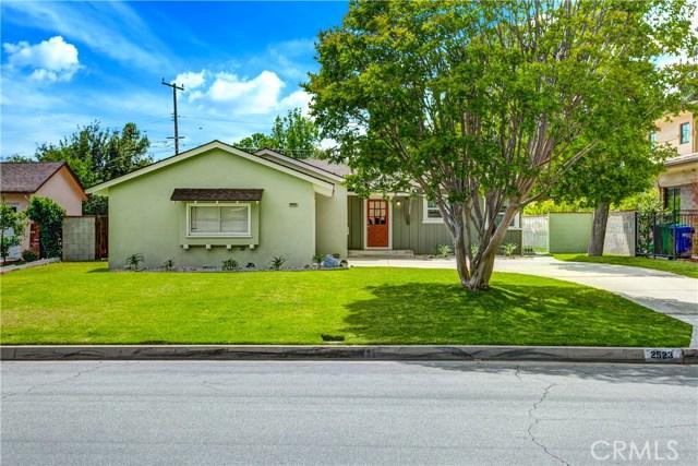 Photo of 2523 Doolittle Avenue, Arcadia, CA 91006