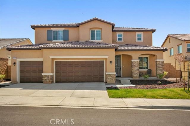 18009 Ribwort Road, San Bernardino, CA 92407