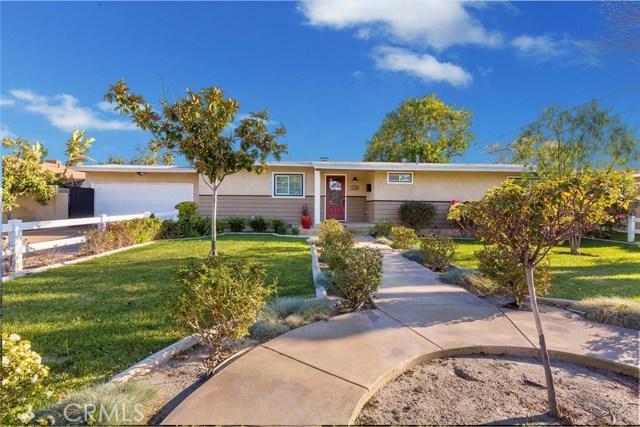 9742 Joyzelle Drive, Garden Grove, CA 92841