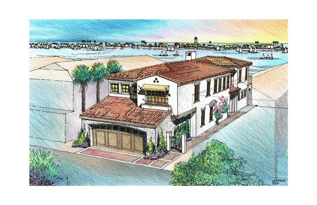 441 Via Lido Soud, Newport Beach, CA 92663
