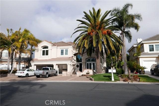 6751  Pimlico Circle, Huntington Beach, California