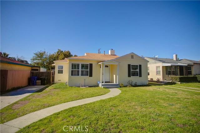 2844 N Sierra Way, San Bernardino, CA 92405