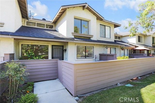 1372 N Schooner Lane 79, Anaheim, CA 92801