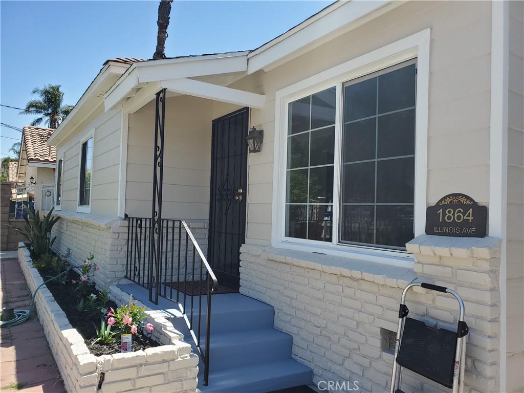 1864     Illinois Avenue, Riverside CA 92507