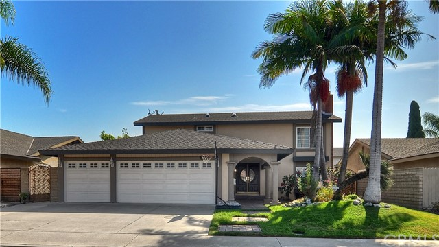 16056 Challis Street, Fountain Valley, CA 92708
