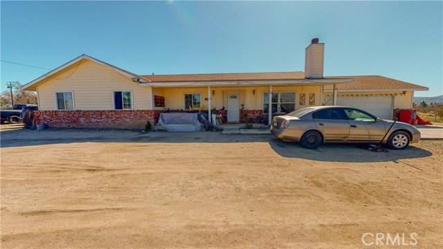 9038 E Avenue U, Littlerock, CA 93543
