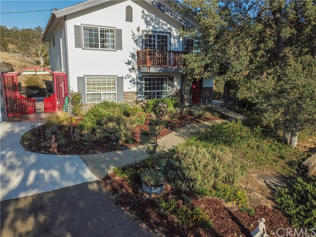 42864 Deep Forest Drive, Coarsegold, CA 93614