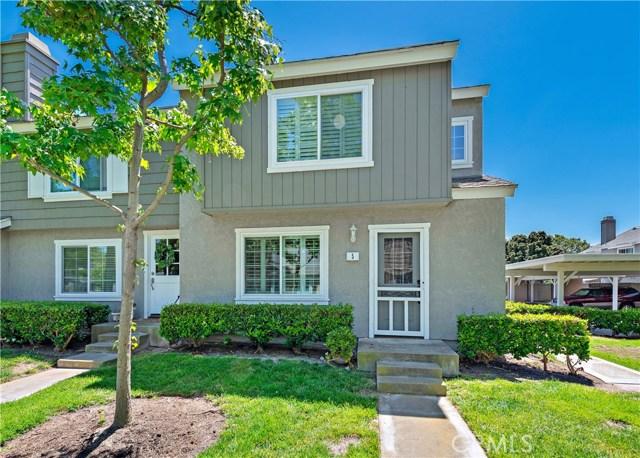 5 Woodfern, Irvine, CA 92614