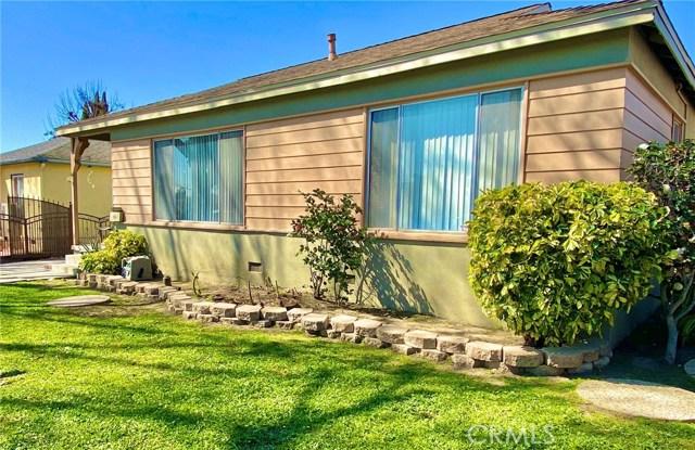 8615 Milton Avenue, Whittier, CA 90602