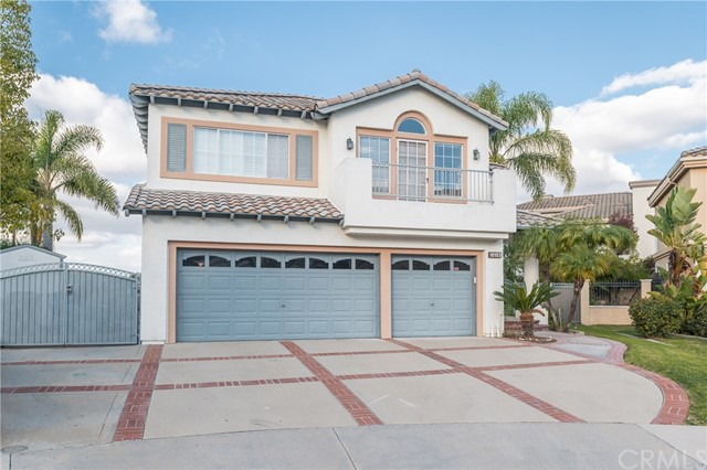 18153 Canterbury Court, Rowland Heights, CA 91748