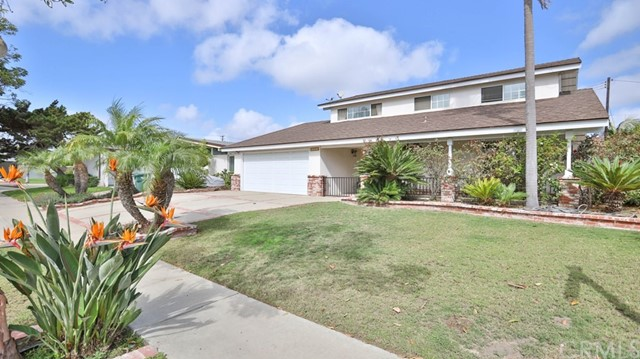 6051 Point Loma Drive, Huntington Beach, CA 92647