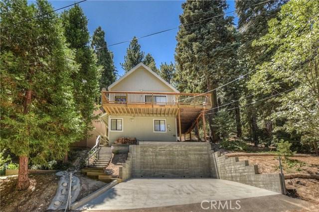 25649 Lo Lane, Twin Peaks, CA 92391