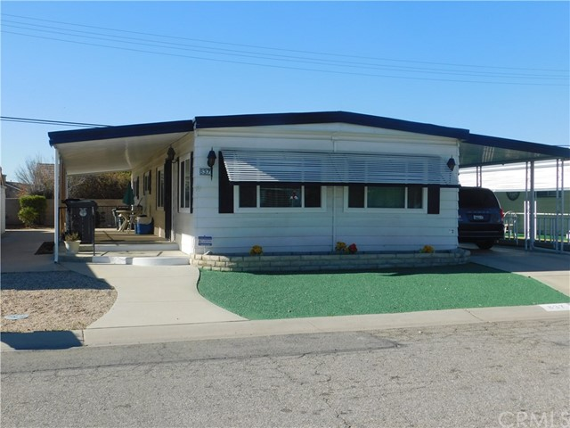 837 Santa Teresa Wy, Hemet, CA 92545 Photo