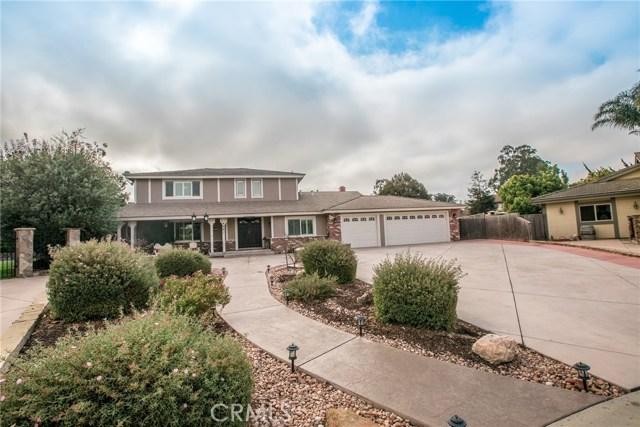 4441 Countrywood Drive, Santa Maria, CA 93455