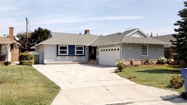 7409 Cherokee Drive, Downey, CA 90241