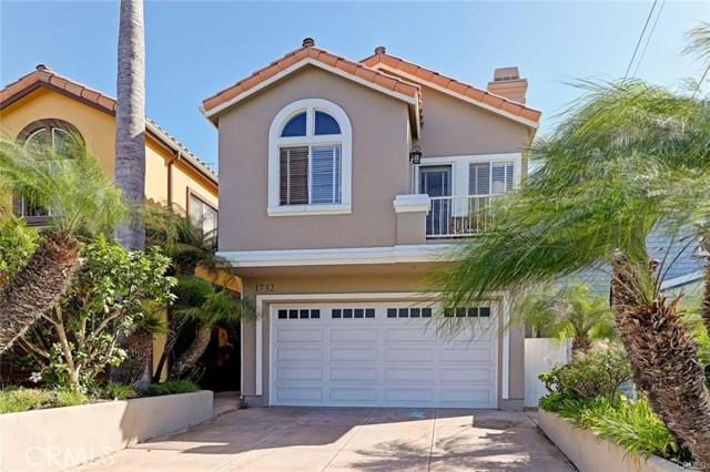 1732 Haynes Lane, Redondo Beach, California 90278, 3 Bedrooms Bedrooms, ,2 BathroomsBathrooms,For Rent,Haynes,SB17262429