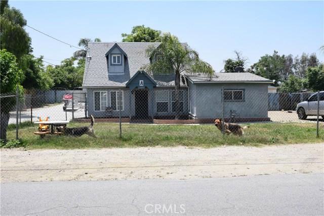 15995 Boyle Avenue, Fontana, CA 92337