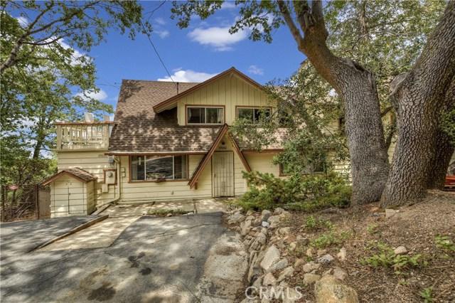 29060 Lassen, Lake Arrowhead, CA 92352