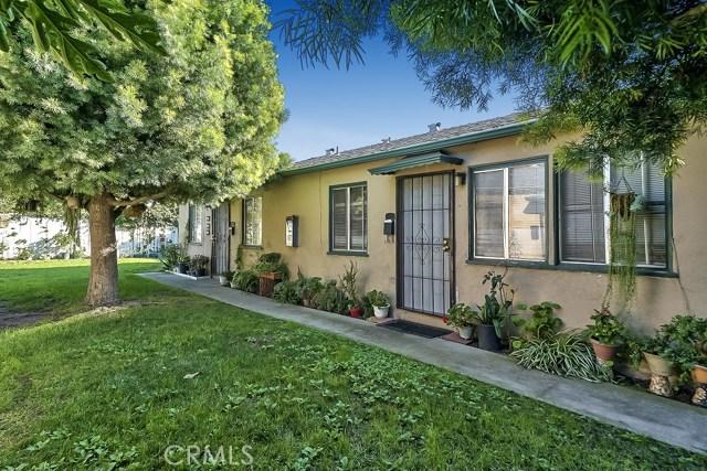 5742 Fullerton Avenue, Buena Park, CA 90621