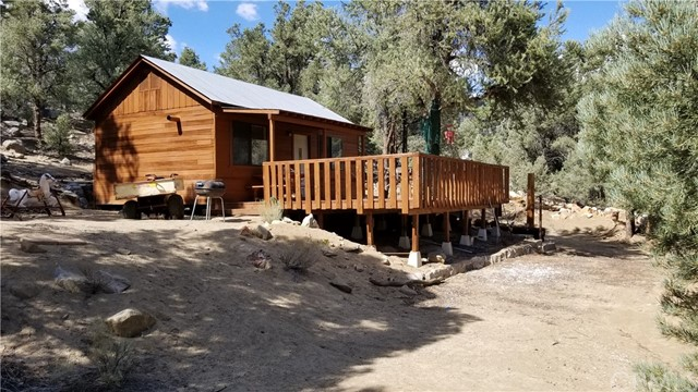 97845 Ponderosa Road, Unincorporated, CA 93527