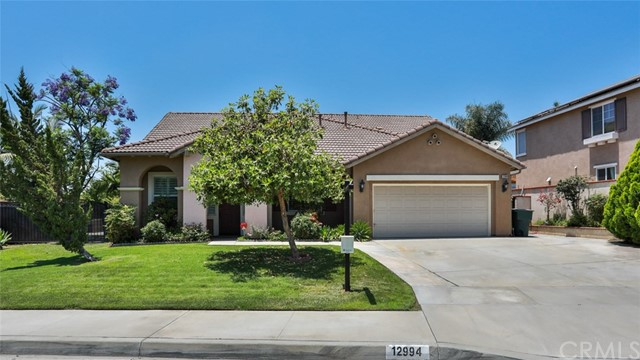 12994 Orange Avenue, Chino, CA 91710