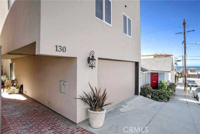130 30th Street A, Hermosa Beach, CA 90254