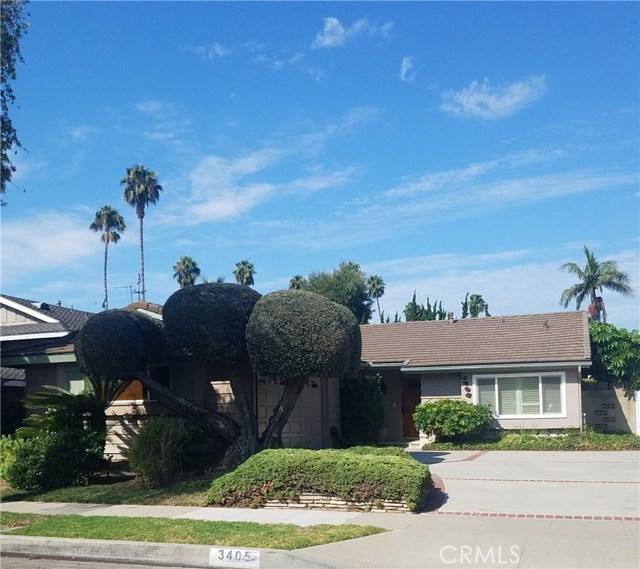 3405 Val Verde Avenue, Long Beach, CA 90808