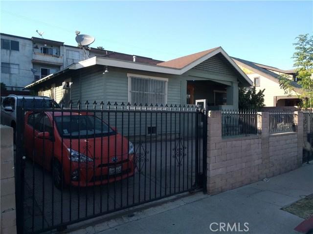215 S Benton Way, Los Angeles, CA 90057